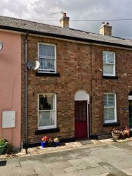 Thumbnail 2 bed terraced house to rent in 14, Penygraig Street, Llanidloes, Powys