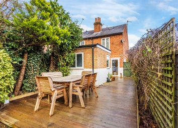 2 bed semi-detached house for sale in Ottershaw, Chertsey, Surrey KT16