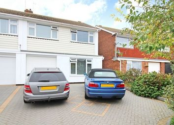 Thumbnail 3 bed semi-detached house for sale in Alexandra Road, Margate