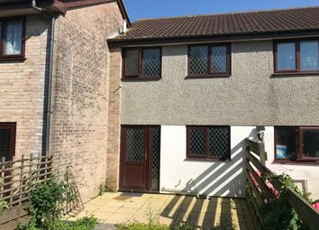 Thumbnail 2 bed property to rent in Trencreek Close, St. Erme, Truro