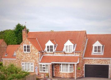 Thumbnail 4 bed detached house for sale in White House Garth, Bubwith, Selby