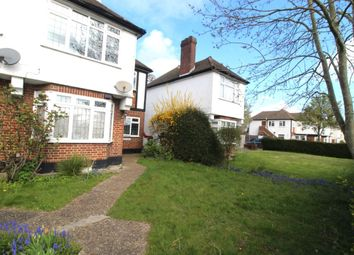 Thumbnail 2 bed flat to rent in Glyn Court London Road, Cheam, Sutton