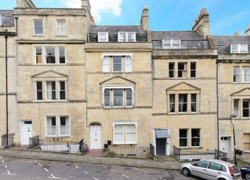Thumbnail 1 bedroom flat for sale in Burlington Street, Bath