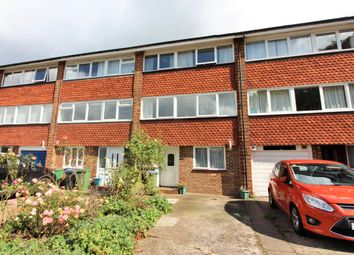 Thumbnail 4 bed town house for sale in Kelvinbrook, West Molesey