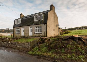 Thumbnail 4 bed cottage for sale in Placemill Farm Cottages, Forgue, Huntly, Aberdeenshire