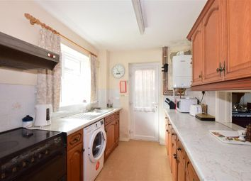 Thumbnail 3 bed detached house for sale in Larcombe Road, Petersfield, Hampshire