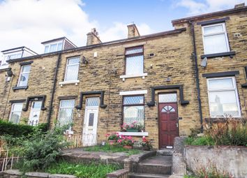 Thumbnail 2 bed terraced house for sale in Heidelberg Road, Heaton, Bradford