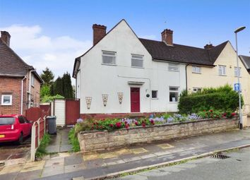Thumbnail 3 bed semi-detached house to rent in Langley Street, Stoke-On-Trent