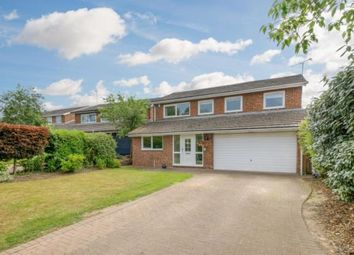 Thumbnail 5 bed detached house for sale in Church Road, Maulden, Bedford, Bedfordshire