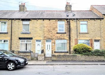 Thumbnail 2 bed terraced house for sale in Barugh Green Road, Barugh Green