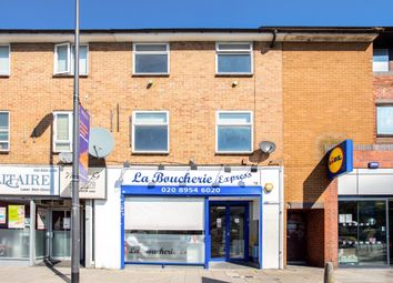 Thumbnail 3 bed flat to rent in The Broadway, Stanmore