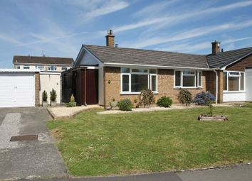 Thumbnail 2 bed semi-detached bungalow for sale in Keward Avenue, Wells
