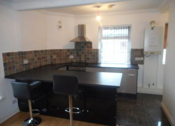 Thumbnail 2 bedroom flat to rent in Letty Street, Cathays, Cardiff