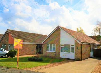 Thumbnail 2 bed detached bungalow for sale in Moor Lane, South Witham, Grantham