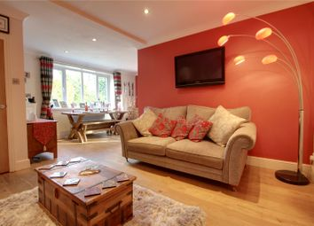 Thumbnail 3 bedroom end terrace house for sale in Colebrooke Place, Guildford Road, Ottershaw