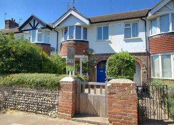 3 bed terraced house for sale in Cottenham Road, Worthing, West Sussex BN11