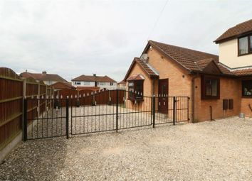 2 bed terraced bungalow for sale in Harpenden Close, Dunscroft, Doncaster, South Yorkshire DN7