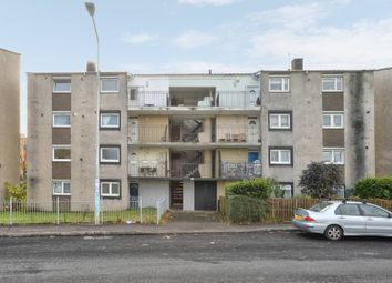 Thumbnail 2 bed flat for sale in Calder Place, Sighthill, Edinburgh