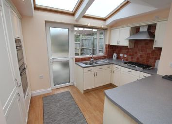 Thumbnail 2 bed flat to rent in Back Stoke Lane, Westbury-On-Trym, Bristol