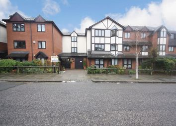 Thumbnail 1 bed flat for sale in Hanbury Court, Harrow