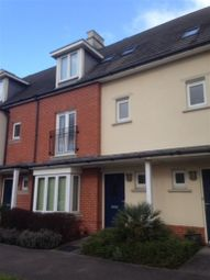 Thumbnail 4 bed property to rent in Palace Way, Old Woking, Woking