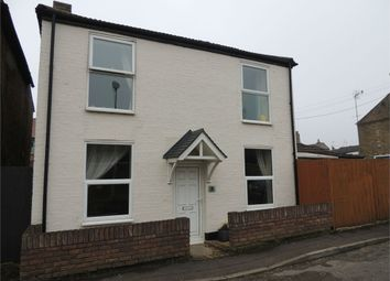 Thumbnail 3 bed link-detached house for sale in Victoria Street, Downham Market