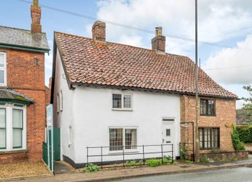 Thumbnail 2 bed cottage for sale in Mareham-Le-Fen, Boston