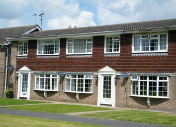 Thumbnail 3 bed town house for sale in Cervantes Court, Burgh Le Marsh