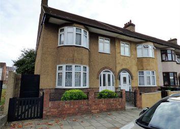 Thumbnail 3 bed end terrace house for sale in Hardwicke Street, Barking, Essex