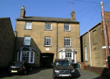 Thumbnail 4 bed semi-detached house to rent in New Road, Ware