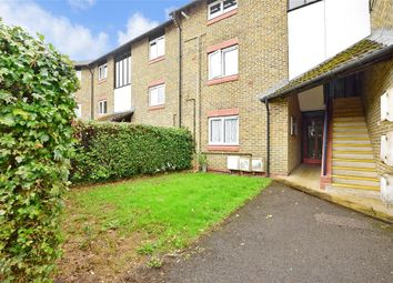 Thumbnail 1 bed flat for sale in Willow Close, Beare Green, Dorking, Surrey