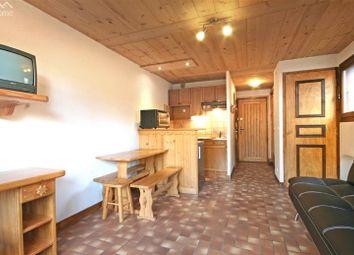 Thumbnail 1 bed apartment for sale in Saint Gervais Les Bains, Haute-Savoie, France