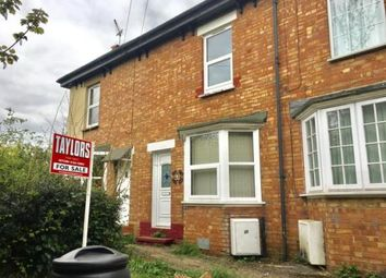 Thumbnail 2 bed terraced house for sale in Stevenage Road, Hitchin, Hertfordshire