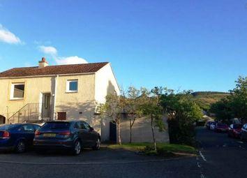 Thumbnail 1 bedroom flat to rent in Bonaly Rise, Edinburgh