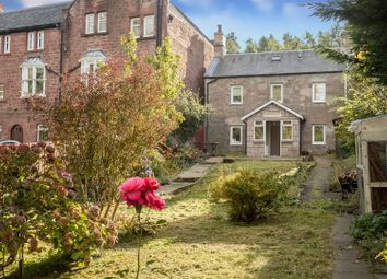 Thumbnail 2 bed detached house for sale in Rose Cottage, Crieff Road, Perth