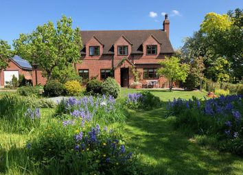 Thumbnail 4 bed detached house for sale in Orchard House, Pendock Road, Pendock, Gloucester, Worcestershire
