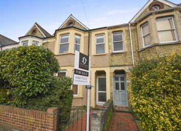 Thumbnail 3 bed flat for sale in Cowley Road, Oxford