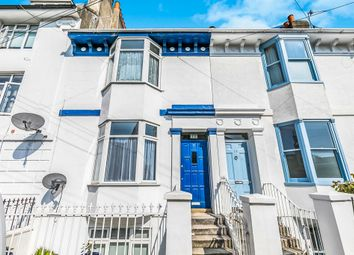 4 bed terraced house for sale in Rose Hill Terrace, Brighton BN1