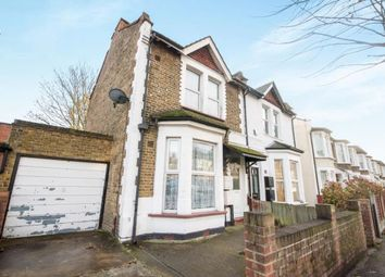 Thumbnail 1 bed flat for sale in Leyton, Waltham Forest, London