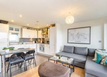 Thumbnail 1 bed flat for sale in Craven Park, Harlesden, London