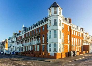 Thumbnail 2 bed flat to rent in Lewis Crescent, Cliftonville, Margate