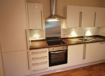 Thumbnail 1 bed flat for sale in Brunton Lane, North Gosforth, Newcastle Upon Tyne