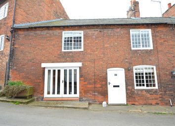 Thumbnail 3 bed cottage for sale in Cavendish Bridge, Shardlow, Derby