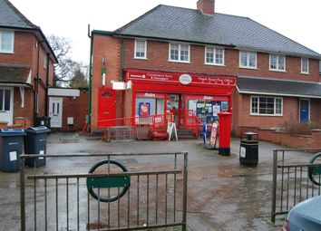 Thumbnail Retail premises for sale in 226 Heath Road, Birmingham
