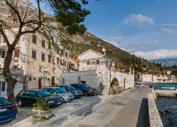 Thumbnail 2 bed apartment for sale in Im37, Perast, Montenegro