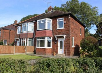 Thumbnail 3 bedroom semi-detached house for sale in Russell Avenue, Preston