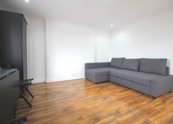 Thumbnail Studio to rent in Rucklidge Avenue, London