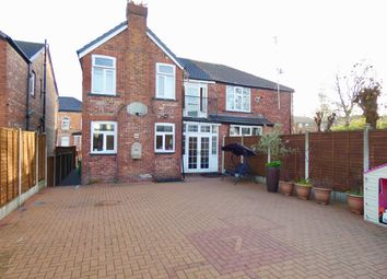 4 bed semi-detached house for sale in St. Marys Hall Road, Crumpsall, Manchester M8