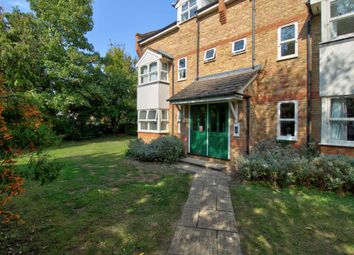 Thumbnail 2 bed flat for sale in Church Road West, Farnborough