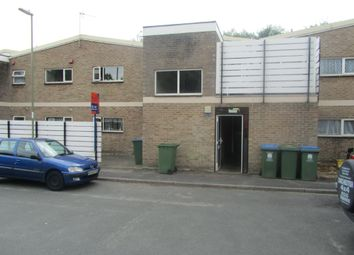 Thumbnail 1 bed flat to rent in Belvoir Close, Fareham